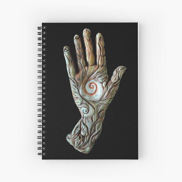 Helix _ Spiral Notebook