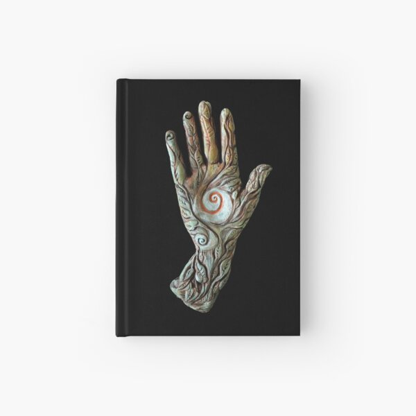 Helix _ Hardcover Journal