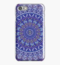 Taíno Mandala iPhone Case/Skin