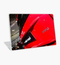 Smart Fortwo mhd Coupe Logo [ Print & iPad / iPod / iPhone Case ] Laptop Skin