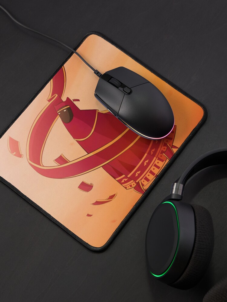 Alternate view of Journey Mouse Pad