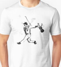 Baseball Violin Unisex T-Shirt