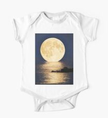 Supermoon 2016 Kids Clothes