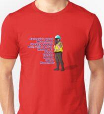 Meep, meep! Unisex T-Shirt