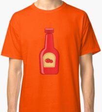 Ketchup Bottle Classic T-Shirt