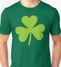 Irish Shamrock Saint Patrick's Day Unisex T-Shirt