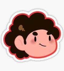 and steven! Sticker