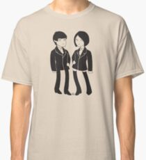 Sibling Rivalry Classic T-Shirt