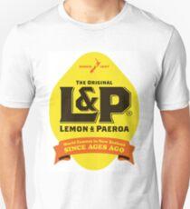 L&P Logo Unisex T-Shirt