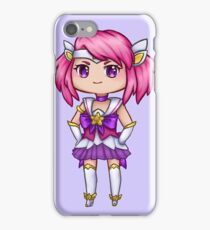 Star Guardian Lux 2 iPhone Case/Skin