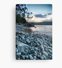 Fortescue Bay, Tasman Peninsula Metal Print
