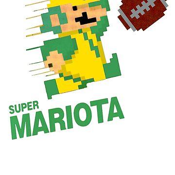 Super Mariota by Scottcamstewart