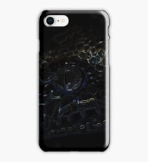 Scales iPhone Case/Skin