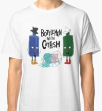 Catfish & The Bottlemen Classic T-Shirt