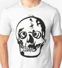 ReAnimated Skull T-Shirt