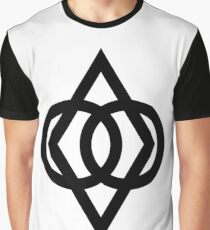 Protected (Black) Graphic T-Shirt