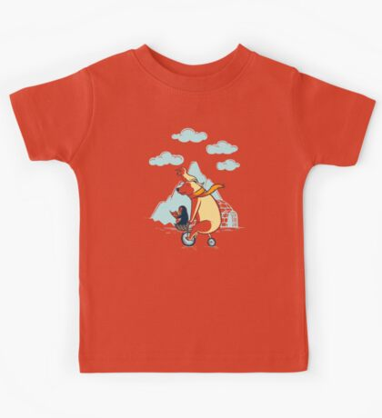 Icy Expedition Tees & Hoodies Kids Clothes