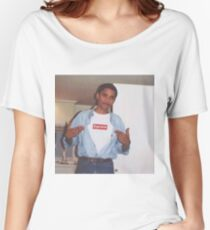 obama Women's Relaxed Fit T-Shirt