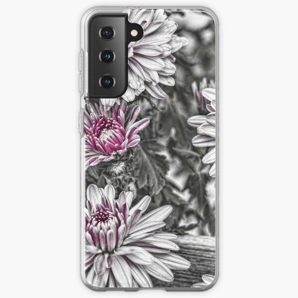 Rustic Flowers Samsung Galaxy Soft Case