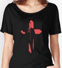 Starboy Cross Women's Relaxed Fit T-Shirt