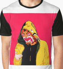 shark bape Graphic T-Shirt