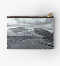 The Cuillin Mountains of Skye Studio Pouch