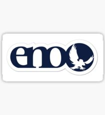 Eno Sticker Sticker