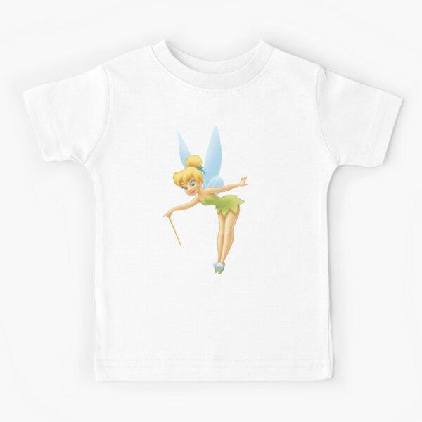 Tinkerbell Kids T-Shirt