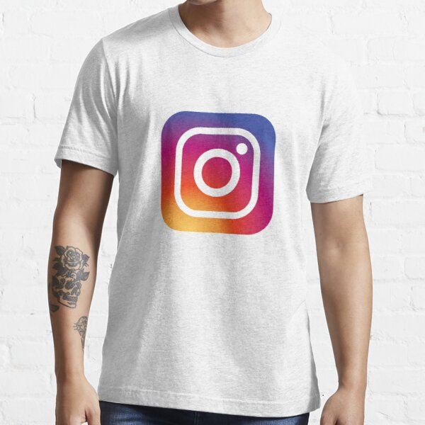 instagram Essential T-Shirt