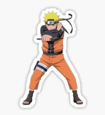 Shippuden - Naruto Sticker Sticker