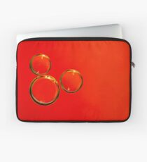 Eh Mickey! Laptop Sleeve