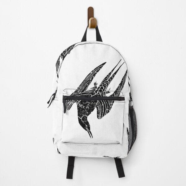 Prachttaucher | colymbus arcticus | Vogel T-Shirt Rucksack