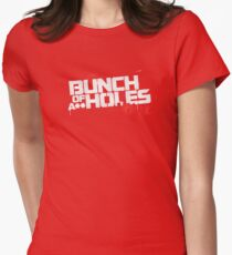Bunch Of Volume 2 Womens Fitted T-Shirt