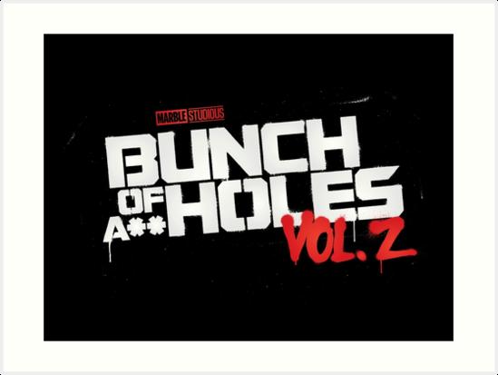 Bunch Of Volume 2 by monsieurgordon