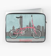 Brompton City Bike Laptop Sleeve
