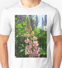 Lovely Lupins T-Shirt