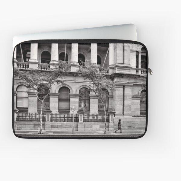 Stately Stroll - Brisbane - Australia Laptop Sleeve