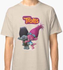 trolls Classic T-Shirt