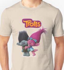 trolls Unisex T-Shirt