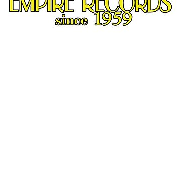 empire records by ffuuzz
