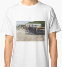 Low Tide at High Noon Classic T-Shirt