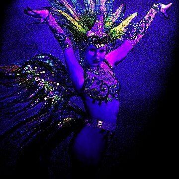 Spirit of Dance by Yanin