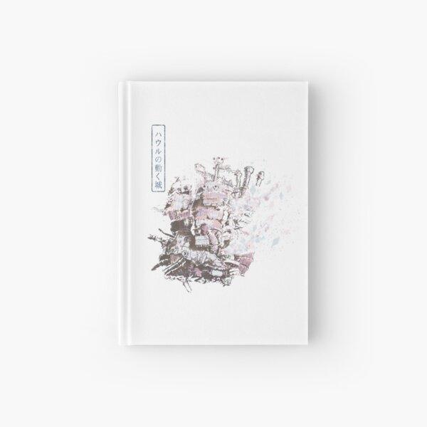 Sky Castle Hardcover Journal
