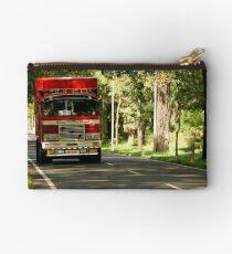Classic Trucks # 4 Studio Pouch