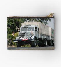 Classic Trucks # 9 Studio Pouch