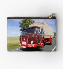 Classic Trucks # 12 Studio Pouch