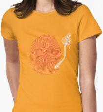 Dj fingerprint T-Shirt