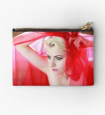 Red light Studio Pouch