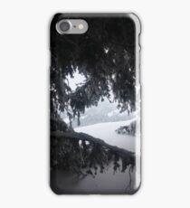 Winter Wonderland Phone Case iPhone Case/Skin