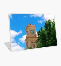 Goulburn Clock Tower Laptop Skin